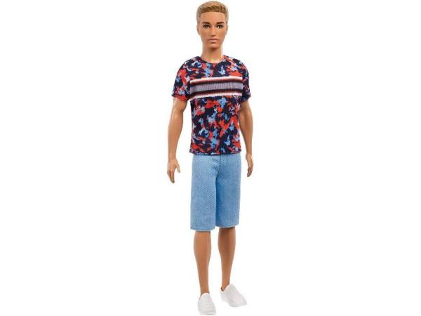 Barbie fashionistas Ken FXL65