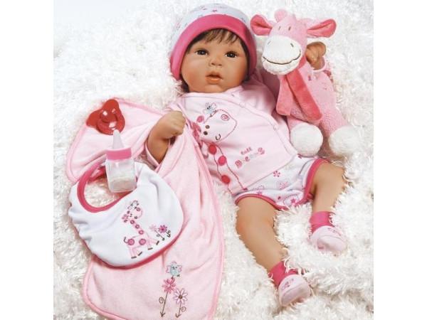 Muñeca bebé reborn Paradise Galleries
