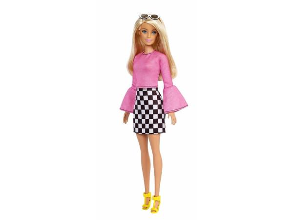 Barbie fashionistas FXL44