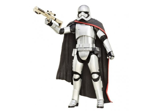 Star Wars black series Captain Phasma