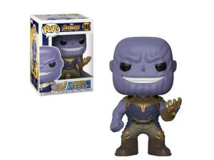 Pop Avengers Thanos 289