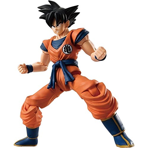 Dragon Ball figura Goku shodo