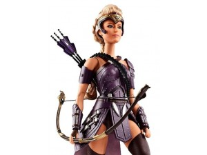 Barbie Wonder Woman Antiope DWD84
