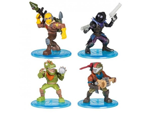 Fortnite figuras battle royale collection