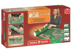 Tapete enrollar rompecabezas Puzzle Mates
