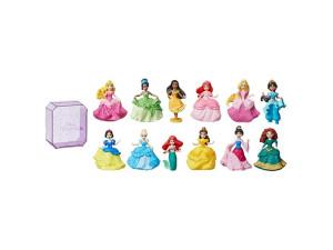 Princesas Disney colección gemas