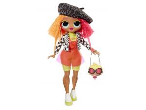 LOL Surprise O.M.G. muñeca estilo NEONLICIOUS