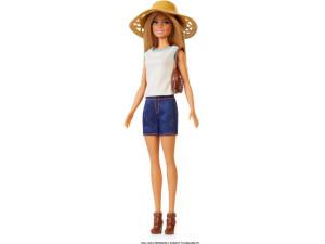 Barbie huerto pack moda granja