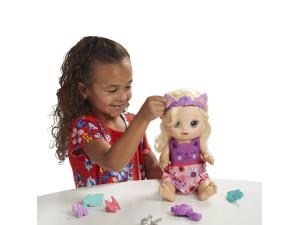 Baby Alive Daniela peinados mágicos