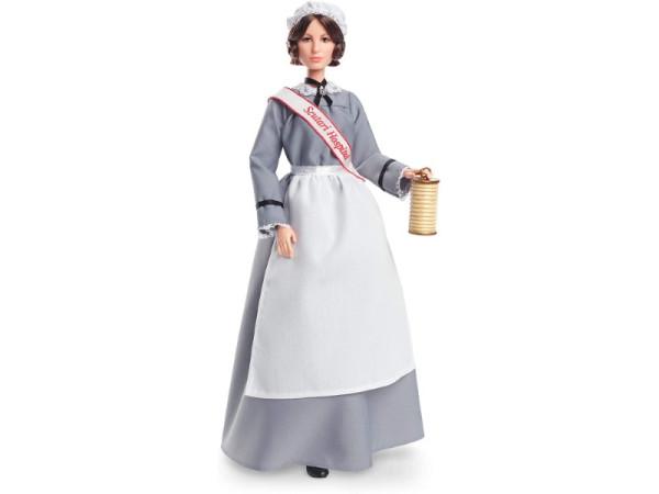 Barbie muñeca Florence Nightingale GHT87
