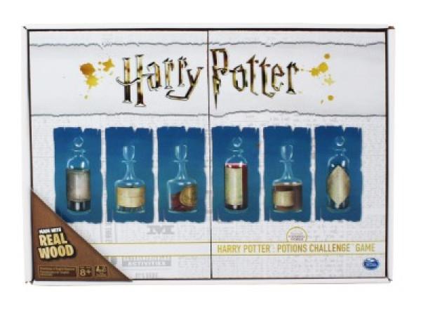 Harry Potter juego mesa pociones mágicas