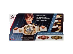 WWE cinturón campeonato Intercontinental DNP37