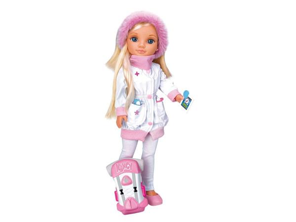 Nancy Doctora por el mundo ártico IT00179198