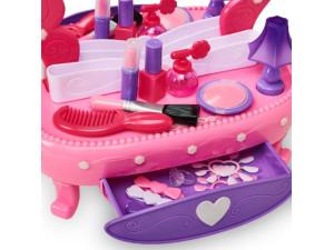Tocador de juguete 7 piezas