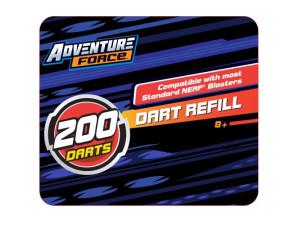 Adventure Force 200 Dardos