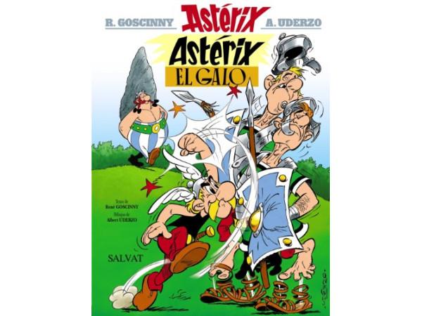 Asterix el Galo # 1