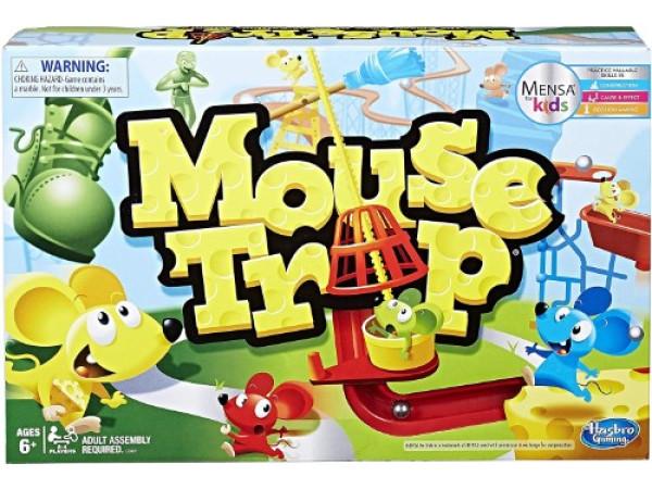 Mouse Trap Juego trampa ratón