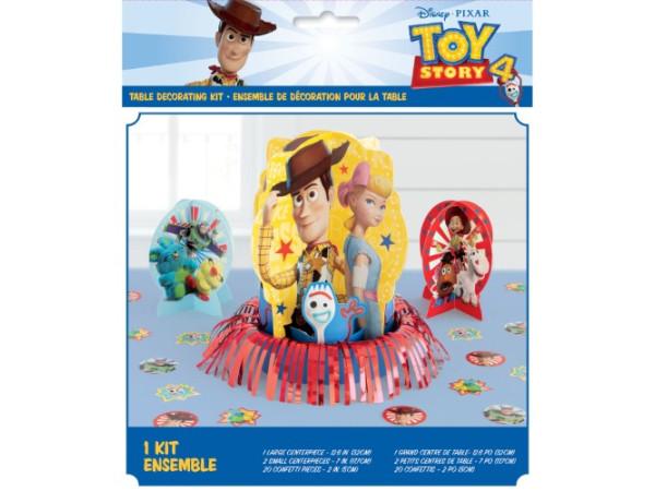 Toy Story 4 kit Centro de mesa