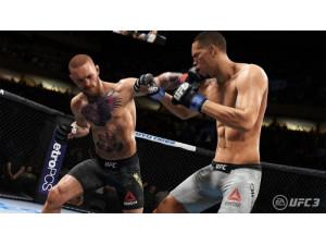 UFC 3 PlayStation 4