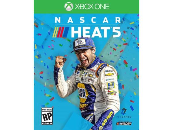 Nascar Heat 5 Xbox One