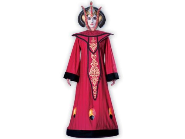Star Wars disfraz Reina Amidala