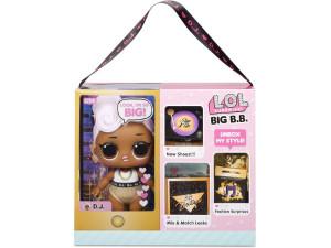 LOL Surprise Big B.B. DJ