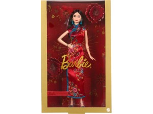 Barbie Signature Lunar Year GTJ92