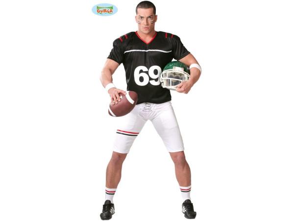 Disfraz Quarterback fútbol americano