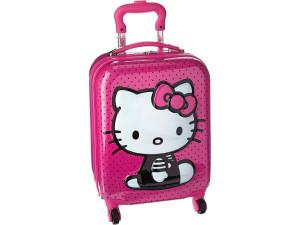 Hello Kitty maleta de viaje Heys