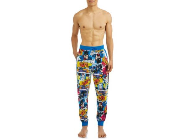 DC Comics Batman pantalón dormir