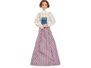Muñeca Barbie Signature Hellen Keller