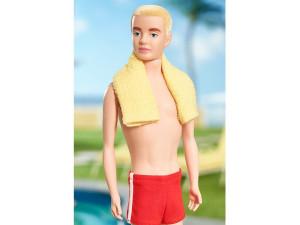 Barbie Signature Ken 60 Aniversario