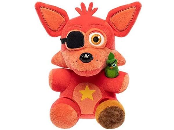 Peluche Foxy Five Nights at Freddy's Pizza Simulator