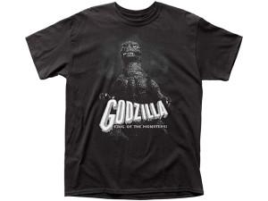 Godzilla Camiseta King Monsters