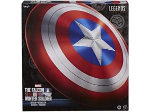Escudo Marvel The Falcon and The Winter Soldier