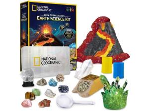 Kit Ciencia de la Tierra National Geographic