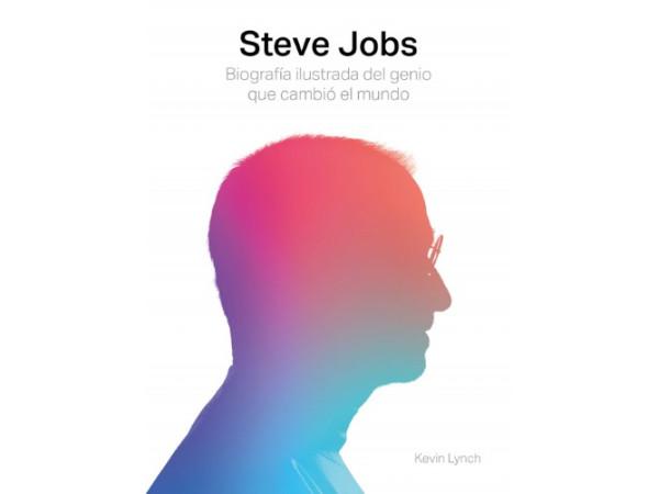 Steve Jobs biografía ilustrada