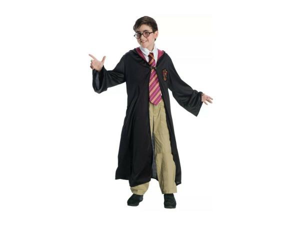 Capa de Harry Potter Gryffindor
