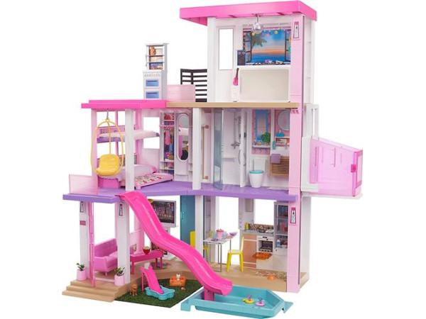 Casa grande de la Barbie Dreamhouse GRG93
