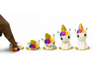 Squishies set unicornio 3 pcs