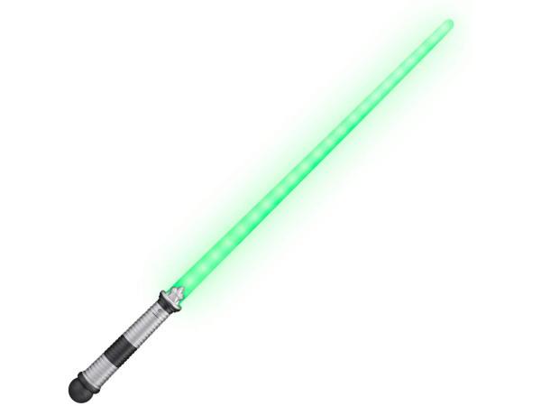 Sable de Luz LED Star Wars  - verde
