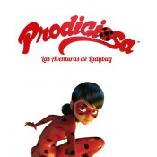 Prodigiosa Ladybug